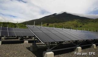 Parques Solares Brotan Con Rapidez En Mexico